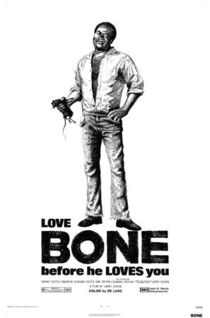 Bone - Movie Poster (thumbnail)