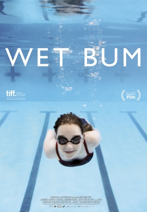 Wet Bum - Canadian Movie Poster (thumbnail)