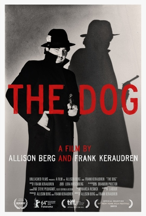 The Dog - Movie Poster (thumbnail)