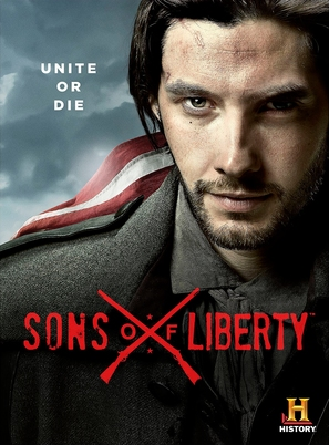 """Sons of Liberty"" - Movie Poster (thumbnail)"