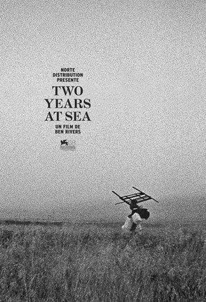 Two Years at Sea - French Movie Poster (thumbnail)