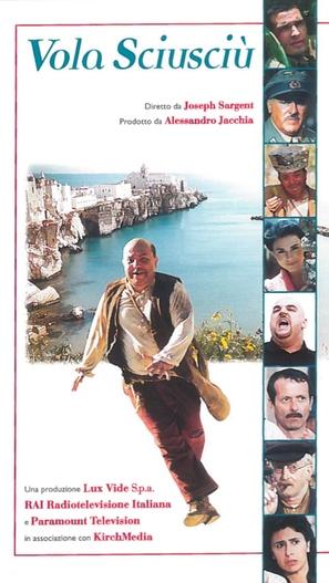Vola Sciusciù - Italian Movie Poster (thumbnail)