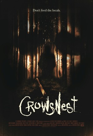 Crowsnest - Movie Poster (thumbnail)