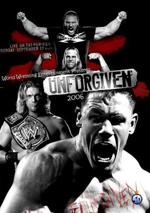 WWE Unforgiven