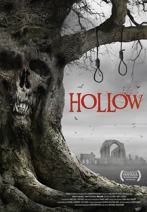Hollow - Movie Poster (thumbnail)