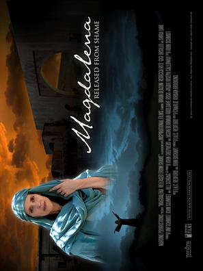 Magdalena: Released from Shame - poster (thumbnail)