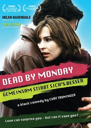 Dead by Monday - Swiss Movie Cover (thumbnail)