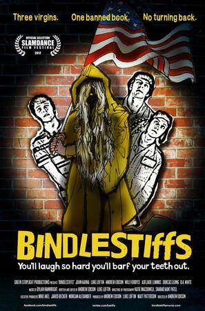 Bindlestiffs - Movie Poster (thumbnail)