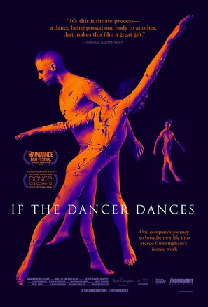 If the Dancer Dances - Movie Poster (thumbnail)