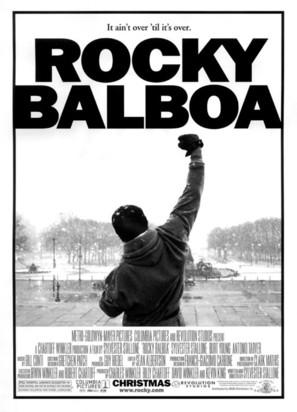 Rocky Balboa - Movie Poster (thumbnail)