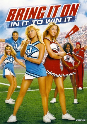 Bring It On: In It to Win It - poster (thumbnail)