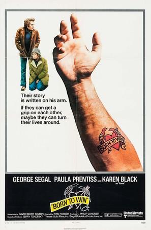 Born to Win - Movie Poster (thumbnail)
