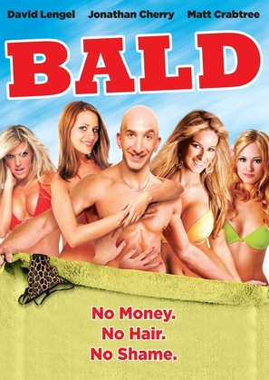 Bald - Movie Cover (thumbnail)