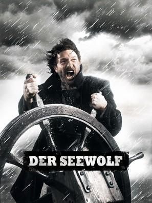 Der Seewolf - German DVD cover (thumbnail)