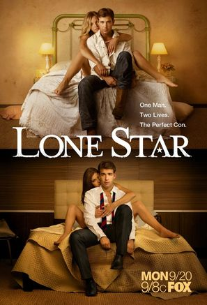 """Lone Star"" - Movie Poster (thumbnail)"