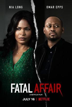Fatal Affair - Movie Poster (thumbnail)