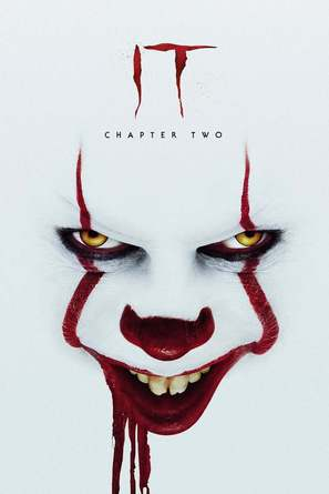 It: Chapter Two - Movie Cover (thumbnail)