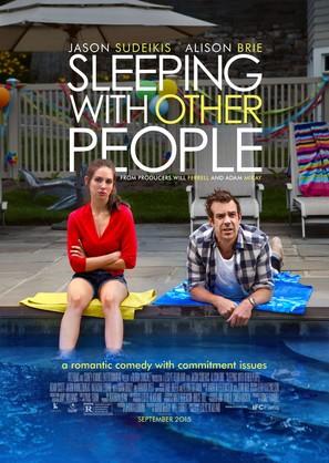 Sleeping with Other People - Movie Poster (thumbnail)