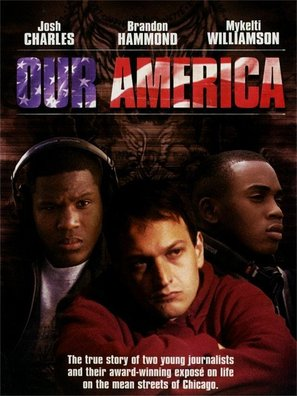 Our America - Movie Poster (thumbnail)