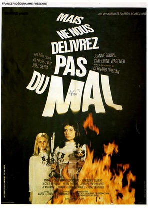 Mais ne nous dèlivrez pas du mal - Movie Poster (thumbnail)