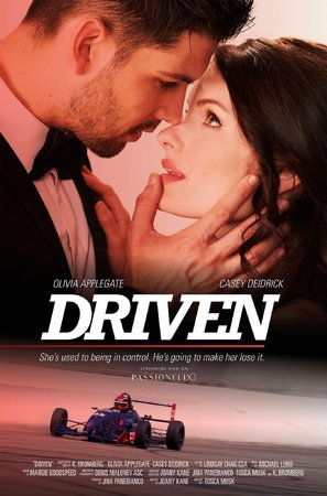 """Driven"" - Movie Poster (thumbnail)"