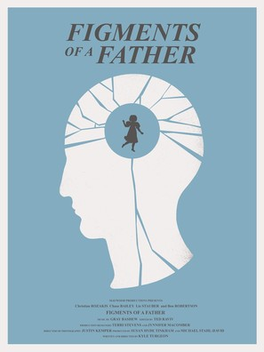 Figments of a Father - Movie Poster (thumbnail)