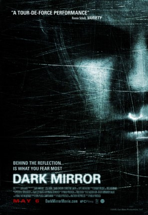 Dark Mirror - Movie Poster (thumbnail)