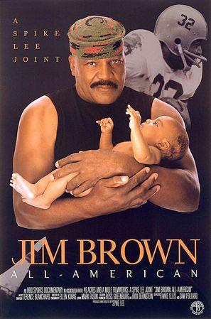 Jim Brown: All American