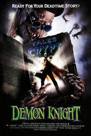 Demon Knight - Movie Poster (thumbnail)