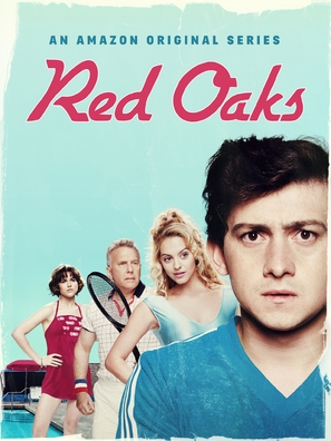 """Red Oaks"" - Movie Poster (thumbnail)"