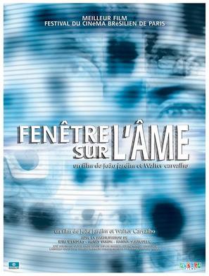 Janela da Alma - French Movie Poster (thumbnail)