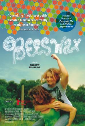 Beeswax - British Movie Poster (thumbnail)