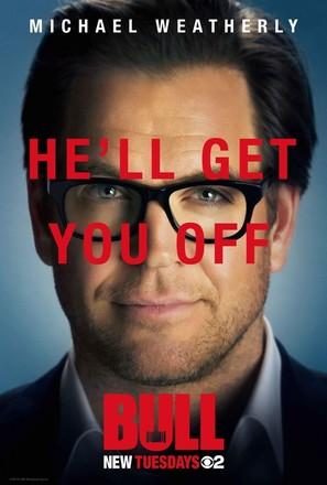 """Bull"" - Movie Poster (thumbnail)"