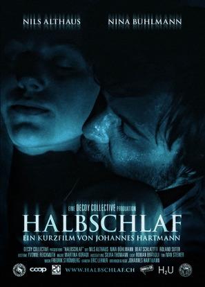 Halbschlaf - Swiss Movie Poster (thumbnail)