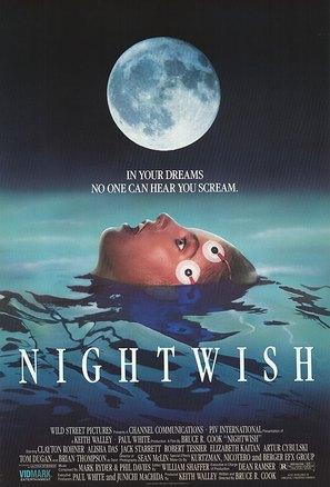 Nightwish - Movie Poster (thumbnail)