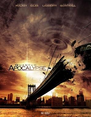 Quantum Apocalypse - Movie Poster (thumbnail)