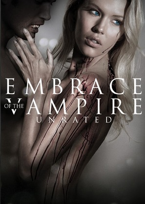 Embrace of the Vampire - DVD cover (thumbnail)