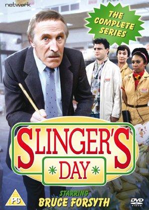"""""""Slinger's Day"""""""
