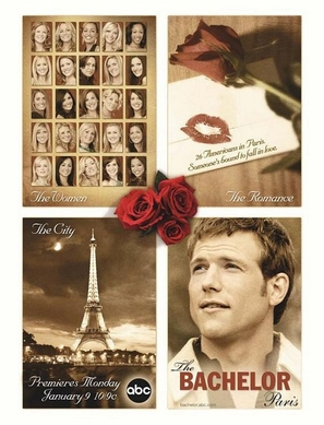"""The Bachelor"" - Movie Poster (thumbnail)"