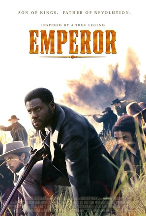 Emperor - Movie Poster (thumbnail)