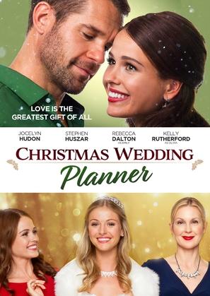 Christmas Wedding Planner - Movie Poster (thumbnail)