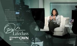 """Oprah's Lifeclass"" - Movie Poster (thumbnail)"