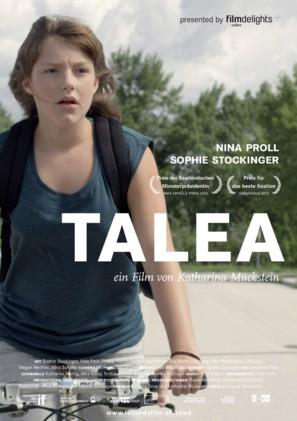 Talea - Austrian Movie Poster (thumbnail)