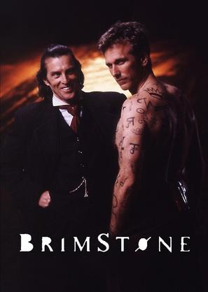 """""""Brimstone"""" - poster (thumbnail)"""
