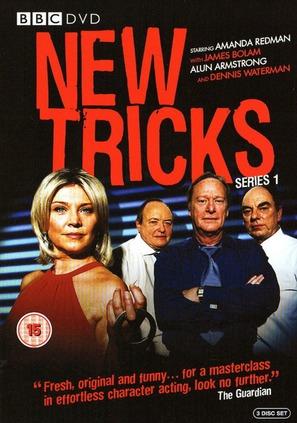 """New Tricks"" - British DVD movie cover (thumbnail)"