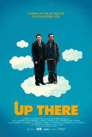 Up There - British Movie Poster (thumbnail)