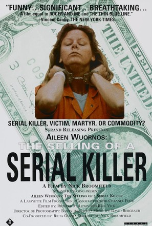 Aileen Wuornos: The Selling of a Serial Killer - Movie Poster (thumbnail)
