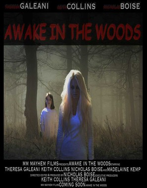 Awake in the Woods - Movie Poster (thumbnail)