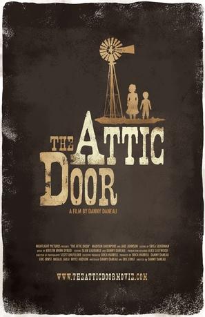 The Attic Door