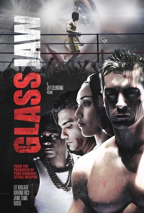 Glass Jaw - Movie Poster (thumbnail)